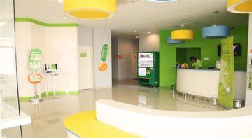 орифлейм офисы и сервисные центры