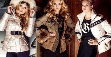 Модные женские куртки сезон осень 2017- весна 2018 года