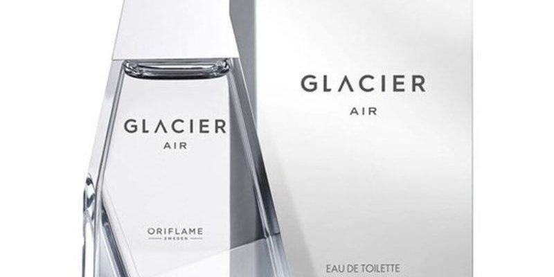Oriflame Glacier Air