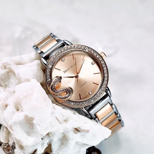 Орифлэйм рекомендует 43553 Часы «Страсть»