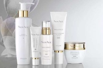NovAge Brilliance Infinite Luminosity